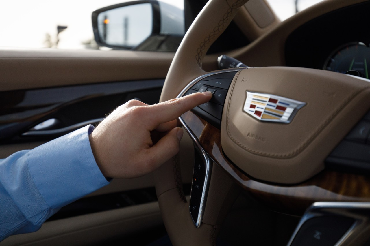 GM to Offer Super Cruise System on All Cadillac Models after 2020