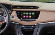 Cadillac Upgrades CUE Infotainment Interface