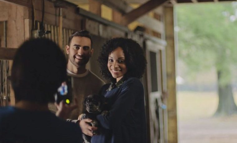 Cadillac Uses Cute Commercials to Provide Insight on Connected Services