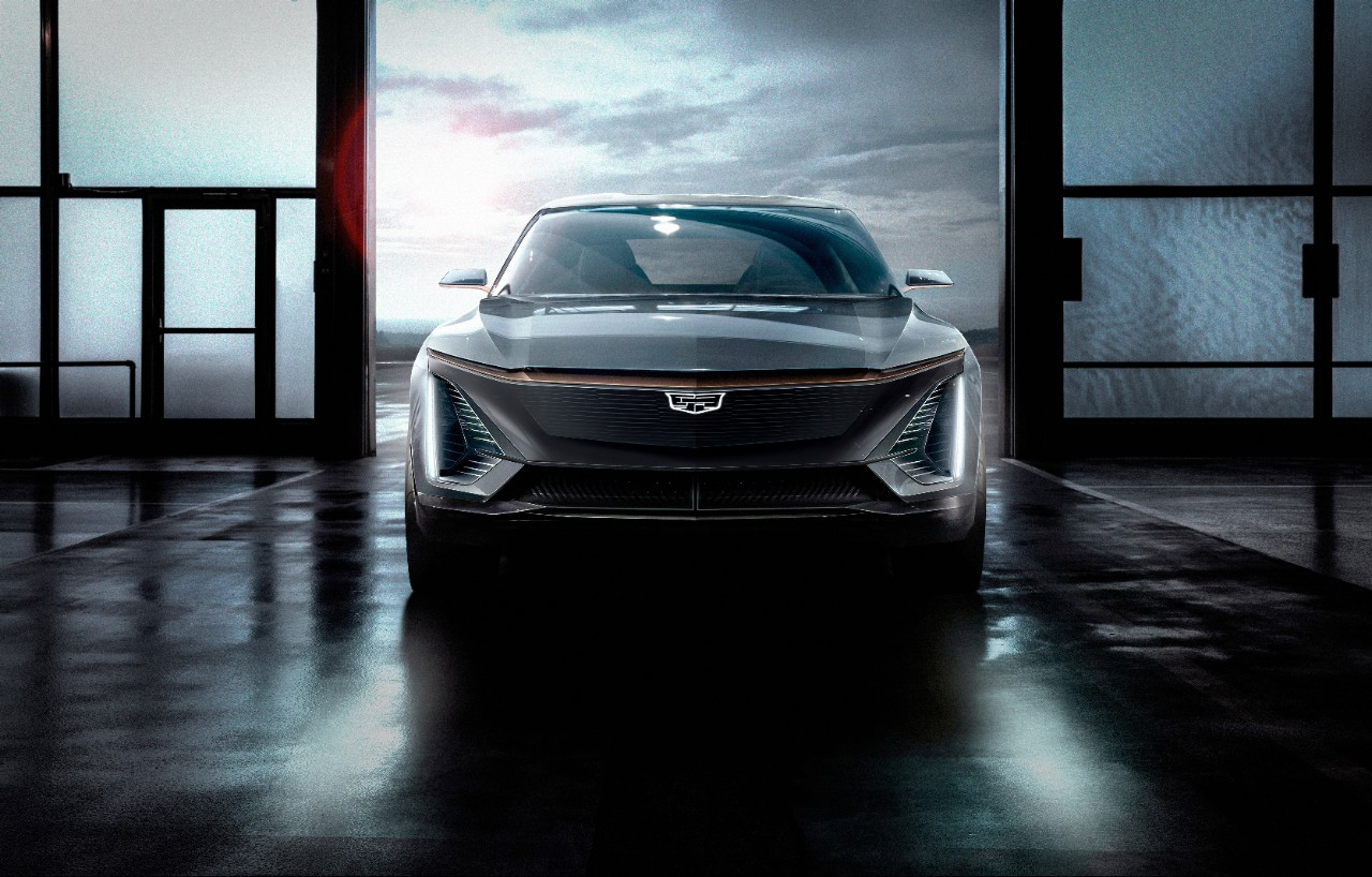 Cadillac LYRIQ: The Journey Continues Aug. 6