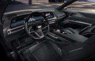 Cadillac Looks Outside Automotive Industry to Deliver Next-Generation User Experience
