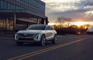 How Cadillac continues to revolutionize the auto industry 118 years later
