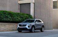 The 2021 Cadillac XT4 is ideal for the region's tech savvy customers