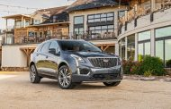 Cadillac and Al Ghandi Auto drive digital transformation with new e-commerce platform