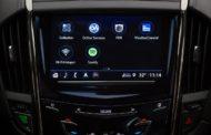 Cadillac Models Get Spotify App
