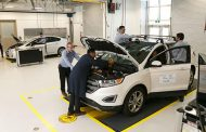 Canada Opens Center for Automotive Innovation