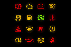 Poll Reveals Most Motorists Unaware of Basic Car Warning Symbols