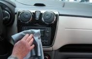 Motorpoint Study Highlights Need for Regular Cleaning of Car Interiors