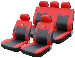 Can Your Seat Covers Affect Your Safety?
