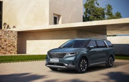 Kia Carnival Lands in MEA Markets, Ushers in Era of the 'Grand Utility Vehicle'