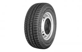 Toyo Tires® Introduces the Celsius® Cargo Year-Round All-Weather Tire for Commercial Vans and Light Trucks