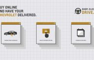 Chevrolet Launches Upgraded 'Shop.Click.Drive.' Tool, Taking the Service Fully Online