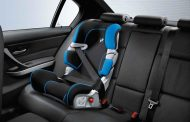 One-third of UAE Parents do not Have Car Seats