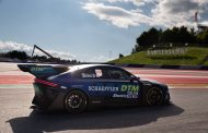 Cisco helps to usher in new era of full-sized driverless racing