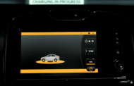 Continental Develops 'AllCharge' Technology for Cable Based Charging Station