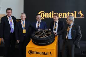 Continental Celebrates 10 Million Tire Milestone at  Kaluga plant