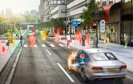 Continental and Universities are Jointly Researching AI for Automated Driving in Cities