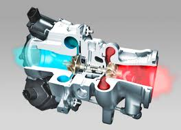 Continental Expands Range of Aftermarket Products with Original Turbochargers