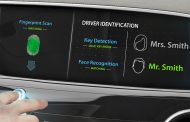 Continental to Showcase Sophisticated Biometric Technology at CES