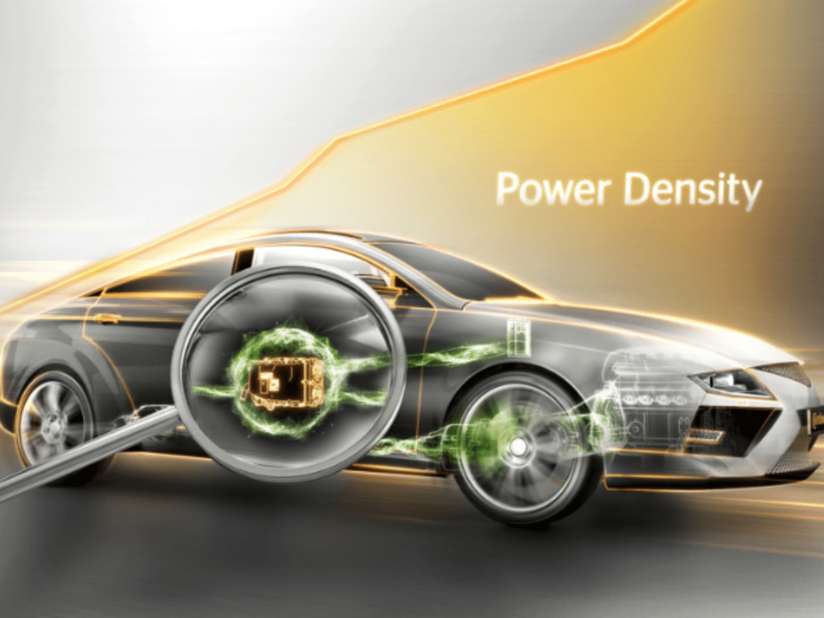 Continental Considering the Possibility of Divesting Powertrain Division