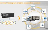 Continental Welcomes Important New Roles for Intelligent Tachographs