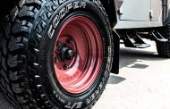 Cooper Tire Europe Official Tyre of Kahn Design