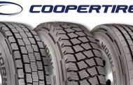 Cooper Tire Launches Two WORK Series Tires for Local and Vocational Trucks