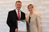 Cooper Plant Earns USTMA Sustainability Award