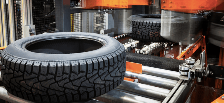 Cooper Tire and Sailun Vietnam Make First Tire at Joint Venture Plant