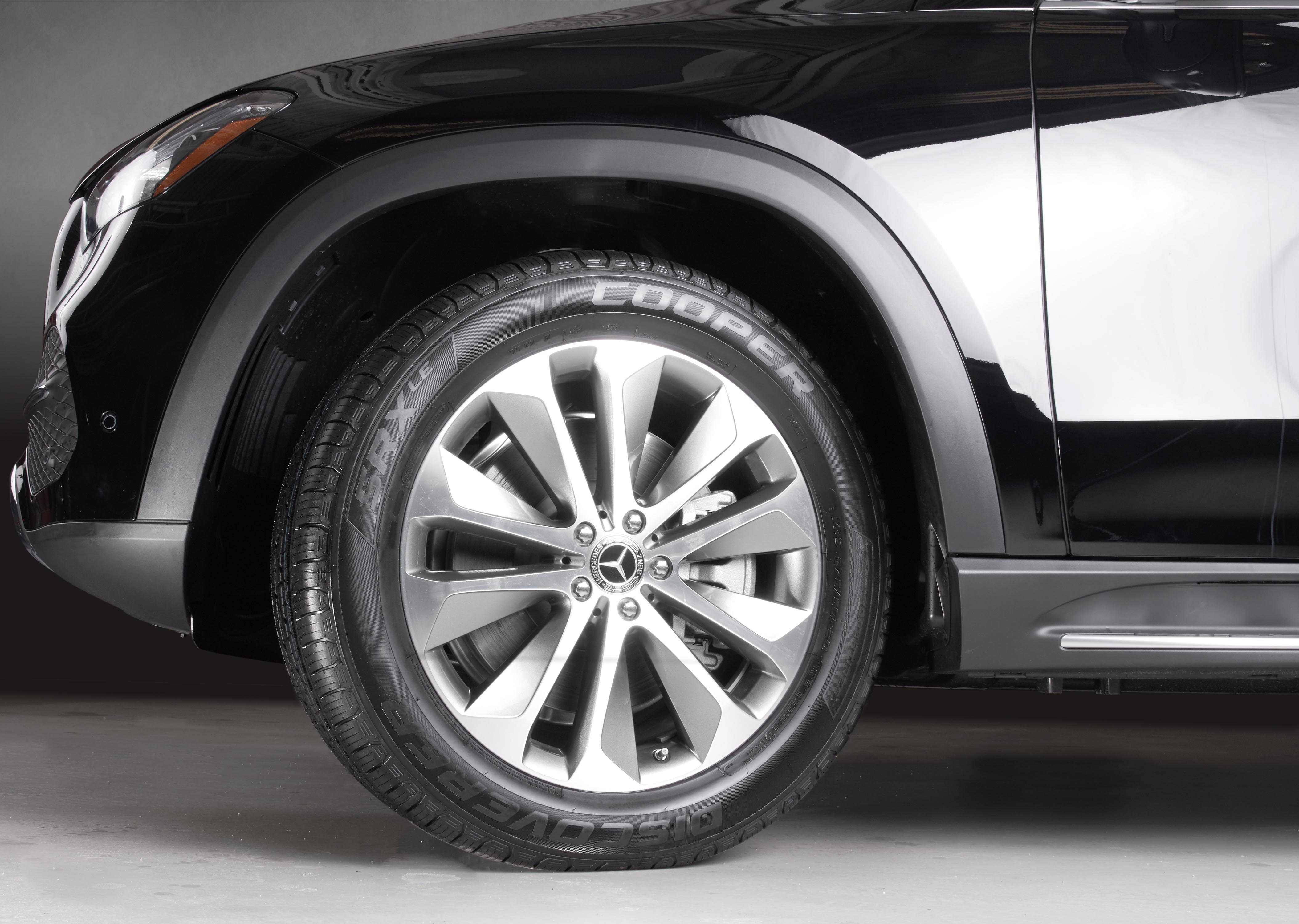 Cooper Discoverer SRX Tire OE for Mercedes-Benz GLE