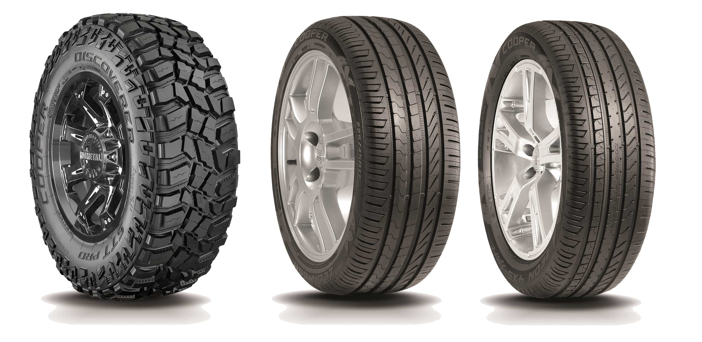 Cooper Tire Europe Appoints New Distributor for Saudi Arabia Market