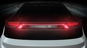 Covestro Develops Customized Plastics for Electric Vehicles