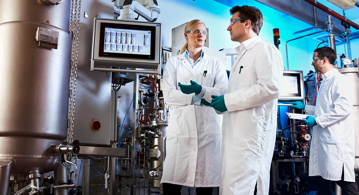 Covestro Receives Innovation Award for Production Process Breakthrough