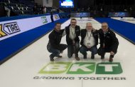 Bkt Renews Its Partnership With Curling Canada