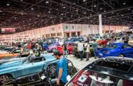 Fourth Edition of Custom Show Emirates to Draw Attention to High Demand for Custom Cars in the UAE