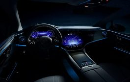 Lead in Electric Mercedes-Benz at the IAA MOBILITY 2021