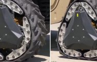 DARPA Offers Fresh Take on Wheels