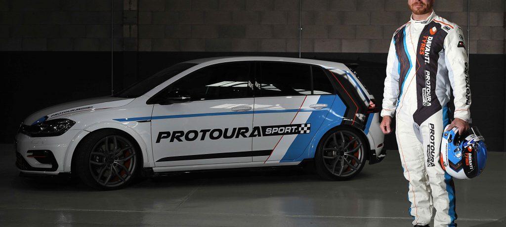 Olympic legend Sir Chris Hoy unveiled as Protoura Sport ambassador