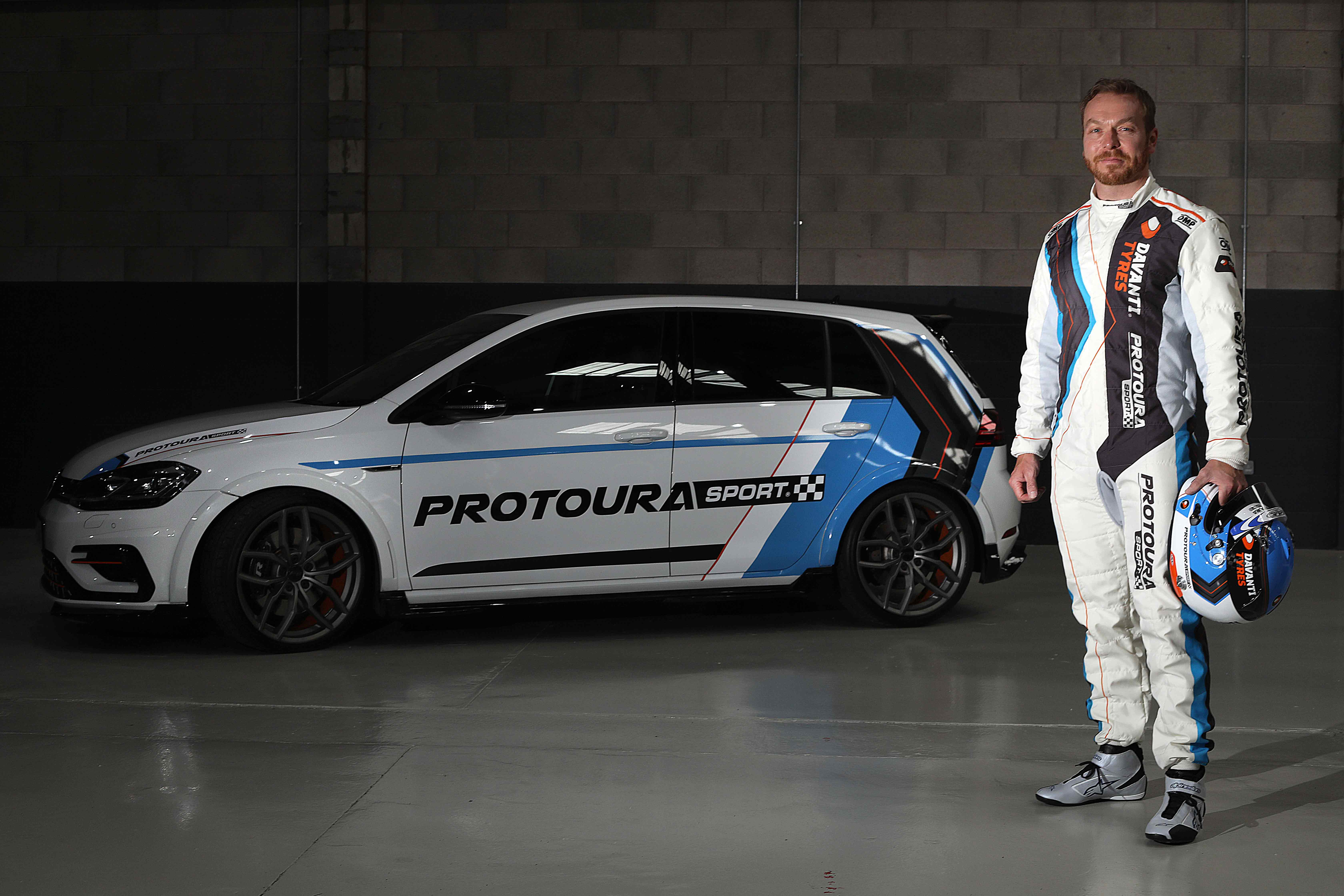 Olympic legend Sir Chris Hoy unveiled as Protoura Sport ambassador