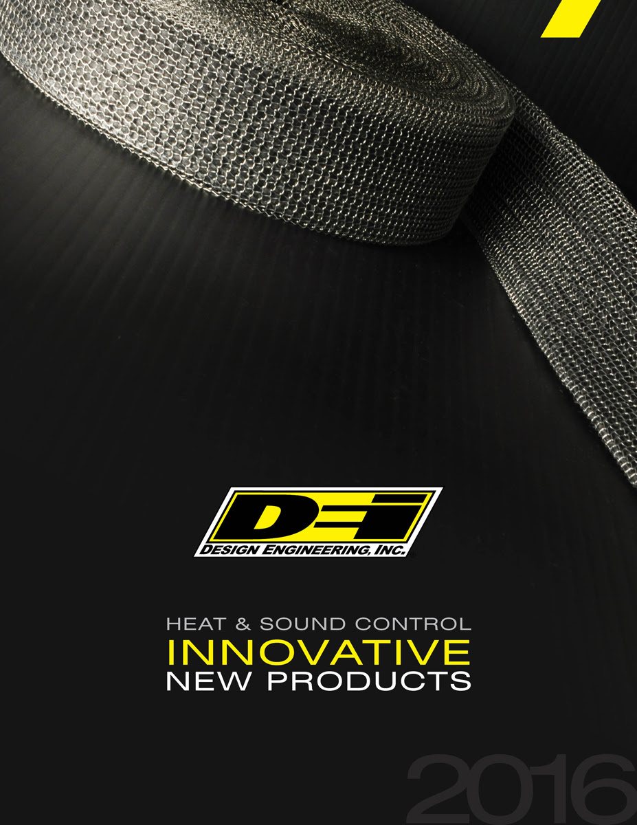 DEI Launches New Brochure for Innovative Products
