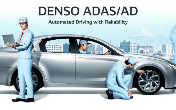 Denso Opens Research and Development Lab in Montreal - Tires