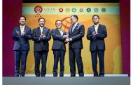 DENSO Receives 'Friend Of ASEAN Award' At 2019 ASEAN Business Awards