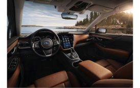 Denso Teams up with Blackberry to Launch Autonomous Vehicle Interface
