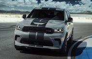 2021 Durango SRT Hellcat in the U.S. Market