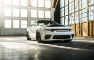 2021 Dodge Charger SRT Hellcat Redeye in the US