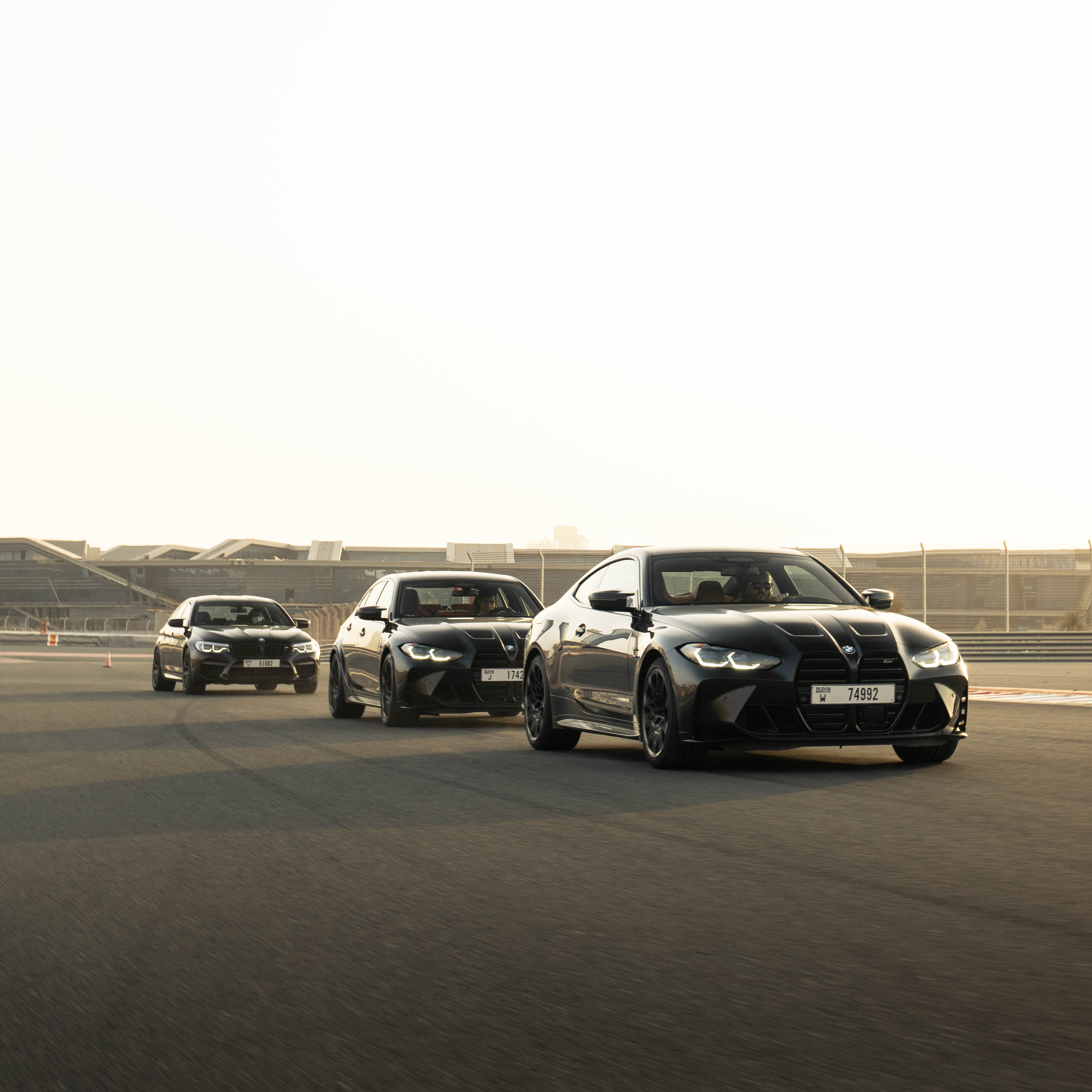 AGMC to host a series of BMW M Town events for all  M model enthusiasts