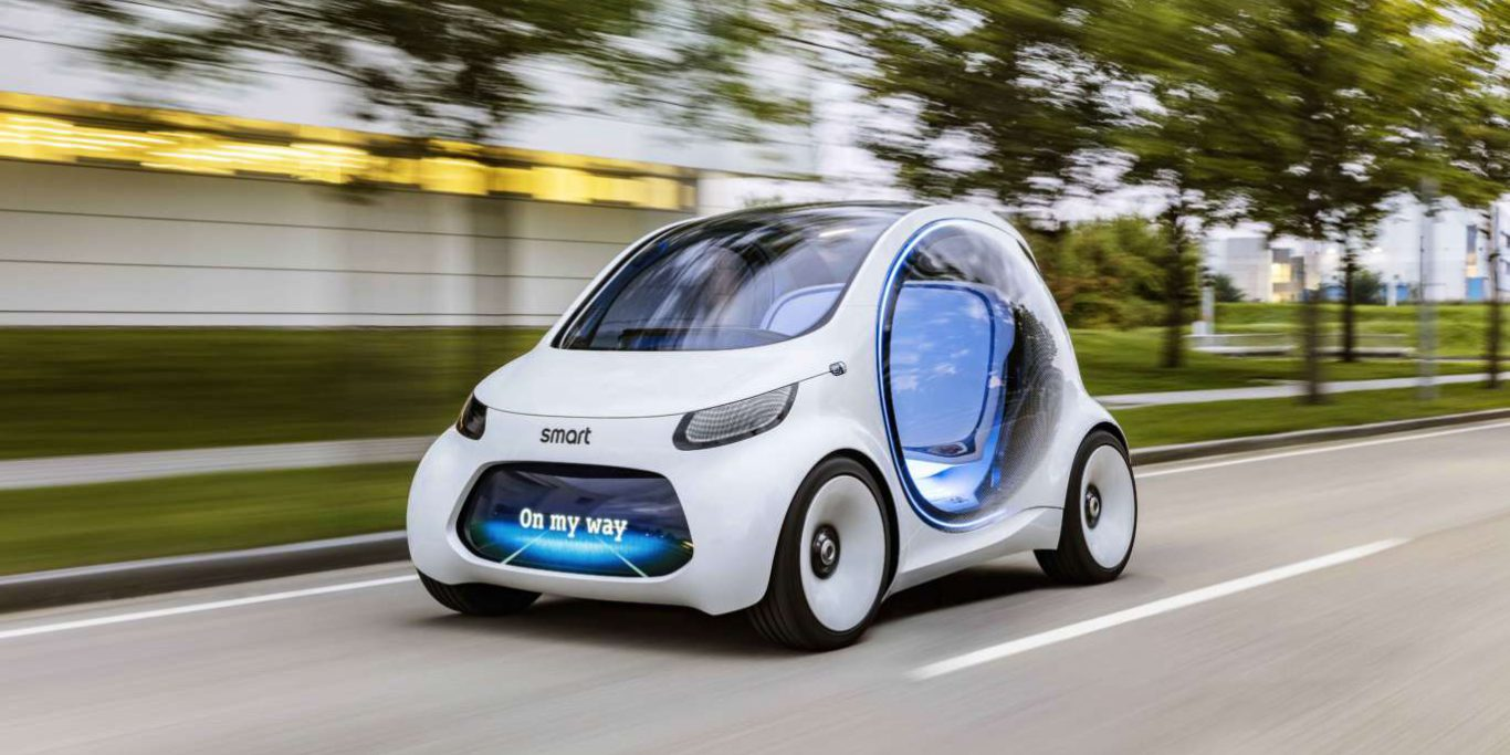 Geely and Daimler Set up Joint Venture to Build Smart Cars in China