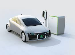 Daimler Develops Charging Station Solution that Integrates Payment Options