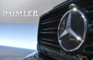 Daimler Reorganizes Company Structure