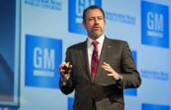 Dan Ammann New CEO of Cruise Autonomous Unit